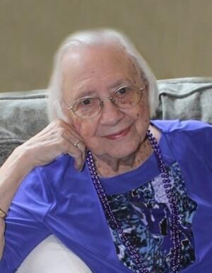 Dorothy May Severson