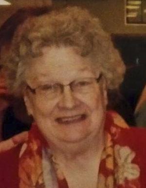 Judith Isabel Carr
