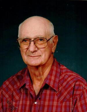 Clinton Gene Eugene Griffy