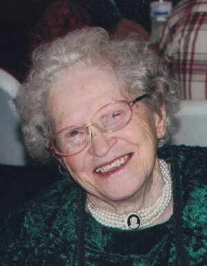 Marie Lorene Hollis Edwards
