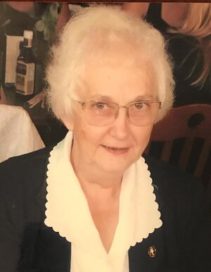 Margaret Christy Rutledge