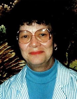 Nellie Carol Hayes