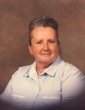 Sidney Kathleen Perkins
