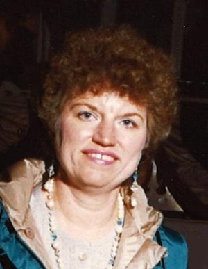 Susan I. Wagner