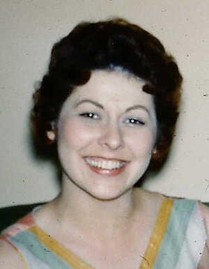 Carolyn S Courtney