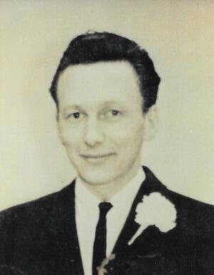 Bradley James Ryan Sr.