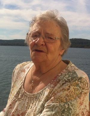 Betty Jean Slaton