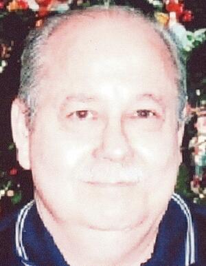 Victor Thomas Krage