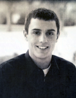 Colby Christopher Bouziden