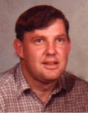 Paul David Sparks