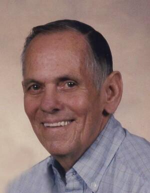 Ted Leon Hatley