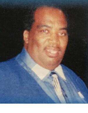 Rev. Earl Jackson