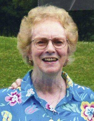 Naomi C. Whisel
