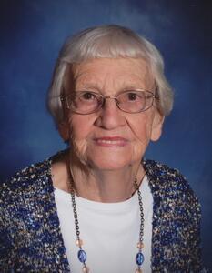 Wilma Mae McMillin