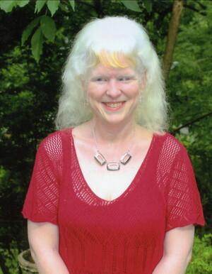 Penny Ann Weber
