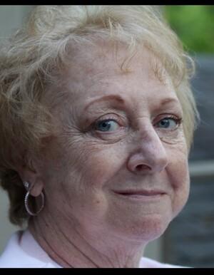Shirley Darlene Calvin