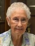 Dorothy M. Simpson
