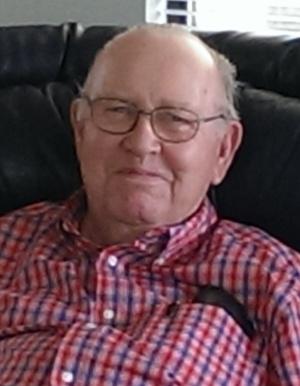 Ira Wayne Ransom