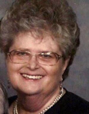 Alma Grace (Reuther) Richardson