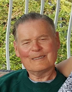 Donald  Malcolm Shadbolt