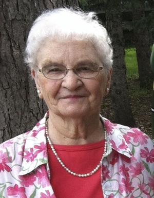 Mary Margaret Pioske