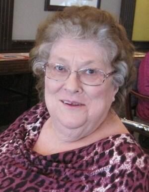 June  Agnes Babiak