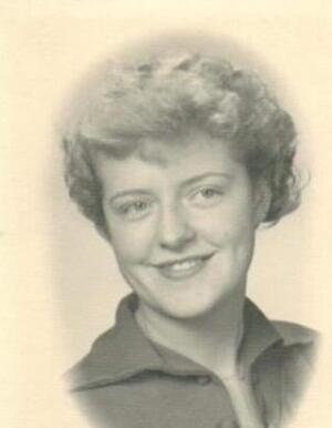 Alice K. Hedrick