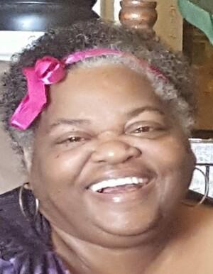 Diane Woods Franklin