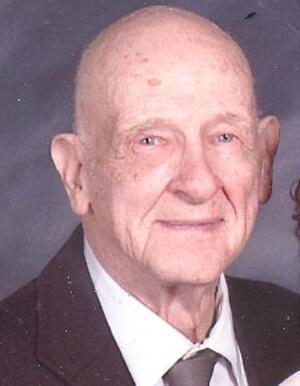 Charles D. Lanning