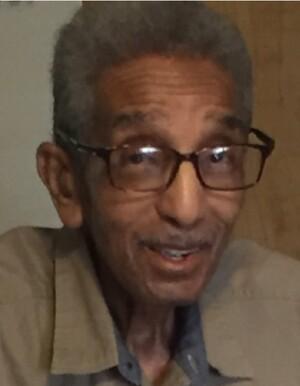 Mr. Jordan B. Snooky Evans Jr.