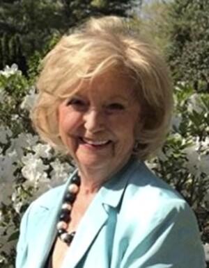 Edith Gail Green