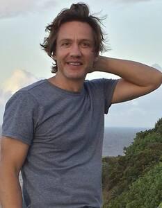 Thorsten  Niels Klaver