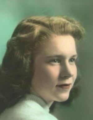 Eleanor R. Lovett