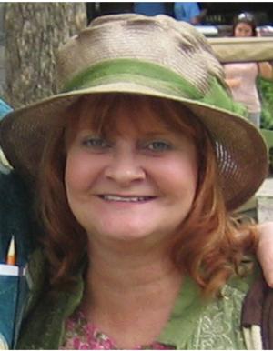 Rose Marie Nineff (Sneed)