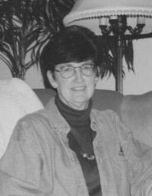 Joan B. Smallenberger