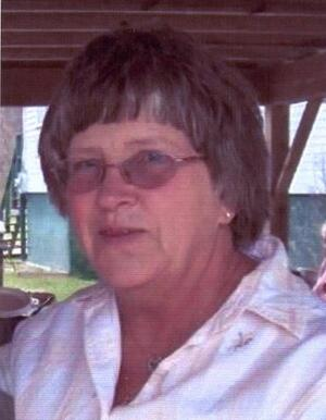 Peggy Mae Niday