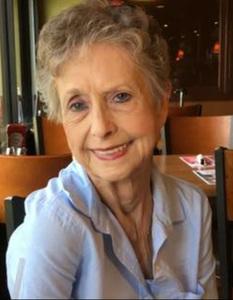 Sandra Joan Nash