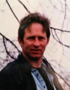 Donald  Charles Egan
