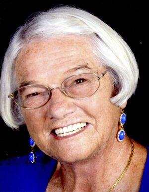Patricia A. Ahonen