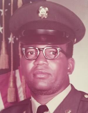 Mr. Melvin Victor Bush