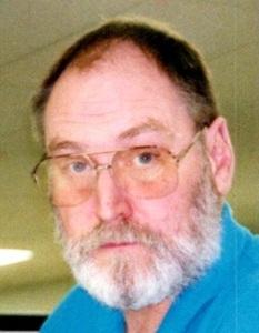 Rodney W. Seward
