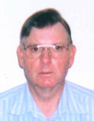 Ronald J. Ronnie Greuel