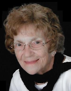 Esther E. Ballard