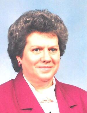 Thelma Parsons McDavid