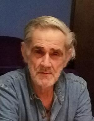 Robert Eugene England