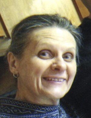 Arlene Catherine Gregorich