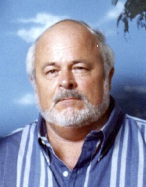Woodrow 'Woody' Wilson Davis Jr.