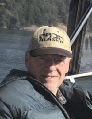 Dennis  Ralph Wagner