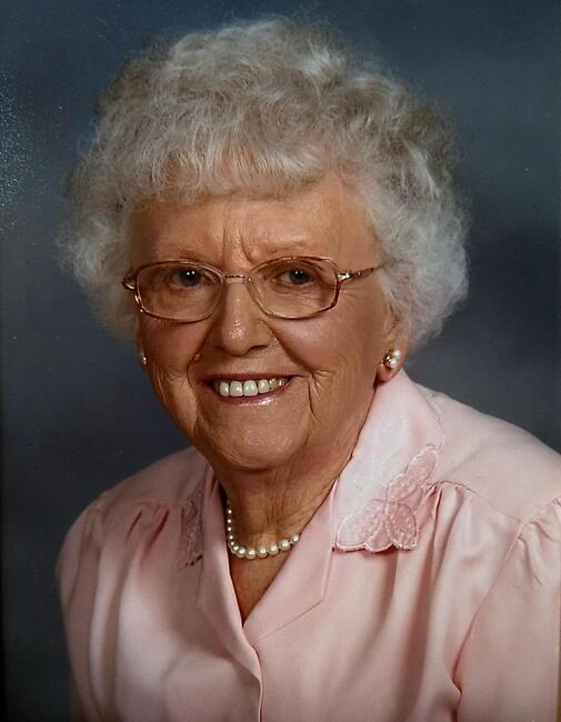 Josephine Ketch