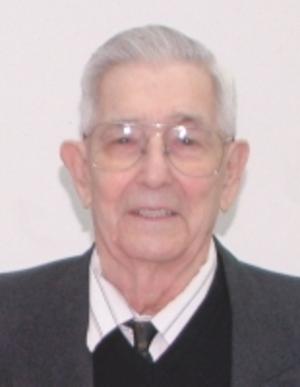 Cecil Richard Parker